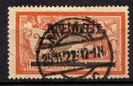 Memel 1920 Mi 31 II Y, Gestempelt [260819VII] - Memelgebiet