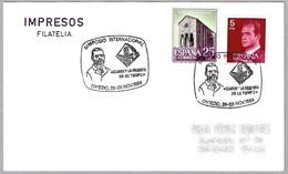 LEOPOLDO ALAS CLARIN Y LA REGENTA En Su Tiempo. Oviedo Asturias, 1984 - Escritores