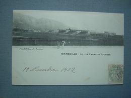 MARSEILLE - LE CHAMP DE COURSES - Marsiglia