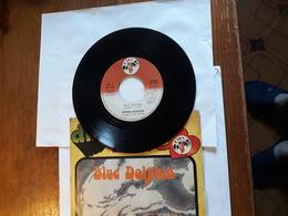 Steven Schlaks  -  Anno 1975.  Blue Dolfin  - Ed. Discoteque Love BABY - - Disco, Pop