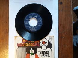 Velvet Glove  -  1974. Sweet Was My Rose  -  Philips  6121 304 - Soul - R&B