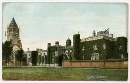 RUGBY SCHOOL - England