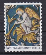 Timbre France Autoadhésif N° 267° - France