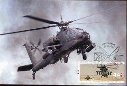 13771 Nederland, Maximum  2009 Helicopter - Hubschrauber