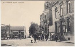 28666g  MAISON COMMUNALE -  Ruysbroeck - Ruisbroek - Belgien