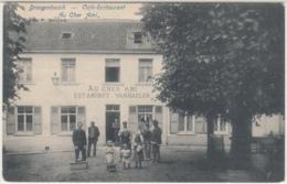 28676g  CAFE - RESTAURANT - AU CHER AMI - ESTAMINET VANHAELEN - Droogenbosch - Drogenbos - Drogenbos