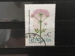 Slovenië / Slovenia - Geneeskrachtige Planten (C) 2002 - Slovenië