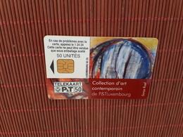 Phonecard Luxemburg SC 25 Used - Luxemburg