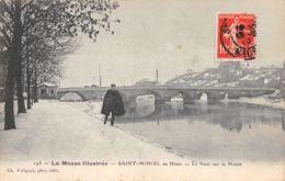 55-SAINT MIHIEL-N°C-3526-E/0065 - Saint Mihiel