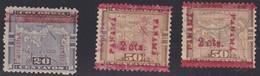 Panama, Scott #181-182, 182, Mint/Used, Map Surcharged, Issued 1906 - Panama