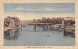 77-LAGNY THORIGNY-N°C-3528-C/0005 - Autres Communes