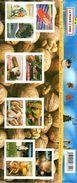 France.bloc No 125 De 2008.portraits De Regions.n**. - Sheetlets