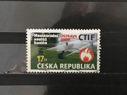 Tsjechië / Czech Republic - Sportwedstrijden Brandweer (17) 2009 - Tsjechië
