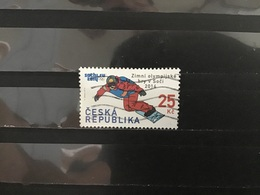 Tsjechië / Czech Republic - Olympische Spelen (25) 2014 - Tsjechië