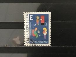 Tsjechië / Czech Republic - Postcrossing (E) 2015 - Tsjechië