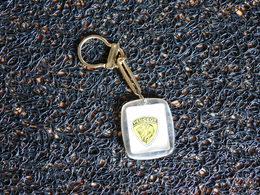 Porte Clefs Peugeot (BOX 4-3) - Porte-clefs