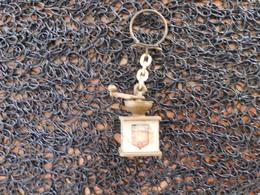 Porte Clefs Moulin à Café Corso   (BOX 4-3) - Porte-clefs