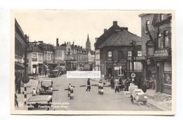 Meenen / Menin  - Fransch-Belgische Grens / Frontiere Franco-Belge - C1940's Postcard - Menen