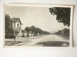 ALGERIE-MORRIS RUE PRINCIPALE - Altre Città