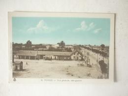 ALGERIE-MORRIS VUE GENERALE COTE GAUCHE - Altre Città