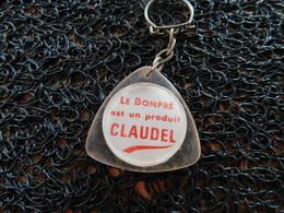 """Porte Clefs Le Bonpré Est Un Produit Claudel, Maserati """"Monza""""   (BOX 4-3) - Porte-clefs"""