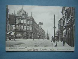 BRADFORD - WESTGATE - Bradford