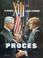 XIII N° 12 « PROCES » - Réédition - Boeken, Tijdschriften, Stripverhalen