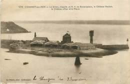 29* CAMARET SUR MER  Le Sillon – Chapelle    MA92,0645 - Camaret-sur-Mer
