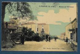 LAUGNAC - Avenue De Villeneuve - France