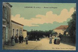LAUGNAC - Avenue De Prayssas - France