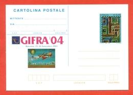 INTERI POSTALI- C 256 -NUOVA - Entiers Postaux