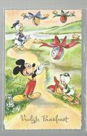 "-* MICKY MOUSE  *--""""VROLIJK  PAASFEEST """" - Disneyworld"