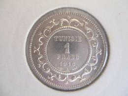 Tunisie: 1 Franc 1916 - Tunisie