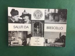 Cartolina Laiguegli - Dancing Le Palme - 1953 - Reggio Emilia