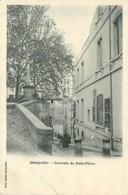 34* MONTPELLIER  Dscente St Pierre    MA92,1155 - Montpellier