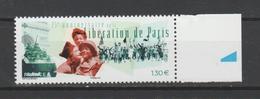 FRANCE / 2019 / Y&T N° 5341 ? ** : Libération De Paris BdF D - Gomme D'origine Intacte - France