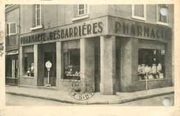 37* LOCHES  Pharmacie (2 Trous Cote Droit)    MA92,1240 - Loches