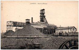 54 AUBOUE - Stock De Minerai - Francia