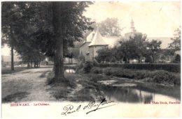 BIERWART - Le Chateau - België