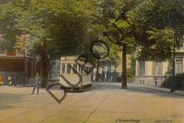 Postkaart/ Carte Postale - DEN HAAG - S'Gravenhage - Laan Copes - Tram   (O855) - Den Haag ('s-Gravenhage)