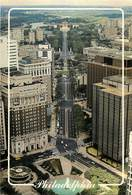 Etats-Unis - Pennsylvania - Philadelphia - Benjamin Franklin Parkway - Moderne Grand Format - Bon état Général - Philadelphia