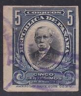 Panama, Scott #200, Used, Arosemena, Issued 1909 - Panama