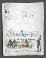 Srumenti Musicali - Pianoforti - Das Bechstein Bilderbuch - Ed. 1927 - Libros, Revistas, Cómics