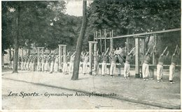 GYMNASTIQUE - Gimnasia