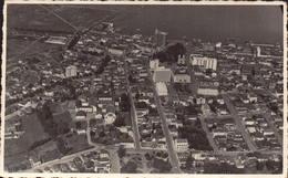 Brasil, Florianópolis, SC. Vista Aérea. - Florianópolis