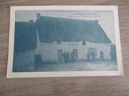 CPA 44 SAINT LYPHARD AUBERGE DE BRECA - Saint-Lyphard