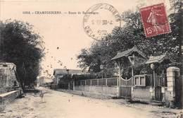 CHAMPDENIERS - Route De Secondigny - Champdeniers Saint Denis