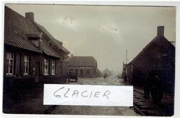 WINKEL ST-ELOI - Smisseknok - Originele Fotokaart SMISSEKNOK - Uitg. Van De Casteele - Moederkaart - Ledegem