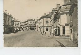 SABLÉ SUR SARTHE - Place Raphaël Elizé (1949) - Sable Sur Sarthe