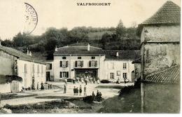VALFROICOURT - - Francia